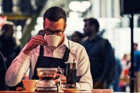 Nog vier dagen tot het Amsterdam Coffee Festival