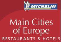 Veel nieuwe sterrenrestaurants in Michelin's 'Main Cities of Europe'