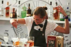 'Sensploration' is dé cocktailtrend in 2016