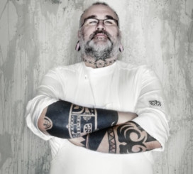 Ricardo van Ede nieuwe chef Carels Amsterdam
