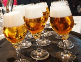 Vijfjarig jubileum Week van het Nederlandse Bier