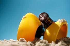 Mijn zomerbier: Leffe Bruin