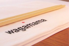Wagamama opent restaurant in Utrecht