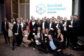 Serviced Apartment Awards voor Zoku en Yays