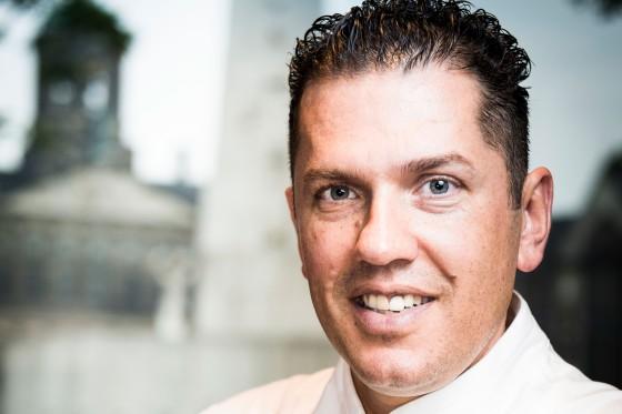 Jacob Jan Boerma: 'Meer dan 50 Michelinsterren op Chefs at the Parc'