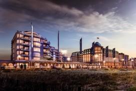 Noordwijk en Hotels van Oranje akkoord over nieuwbouw