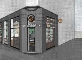 Nieuwe locaties voor Anne&Max