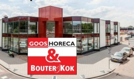 Bouter & Kok gaat verhuizen naar Spaanse Polder
