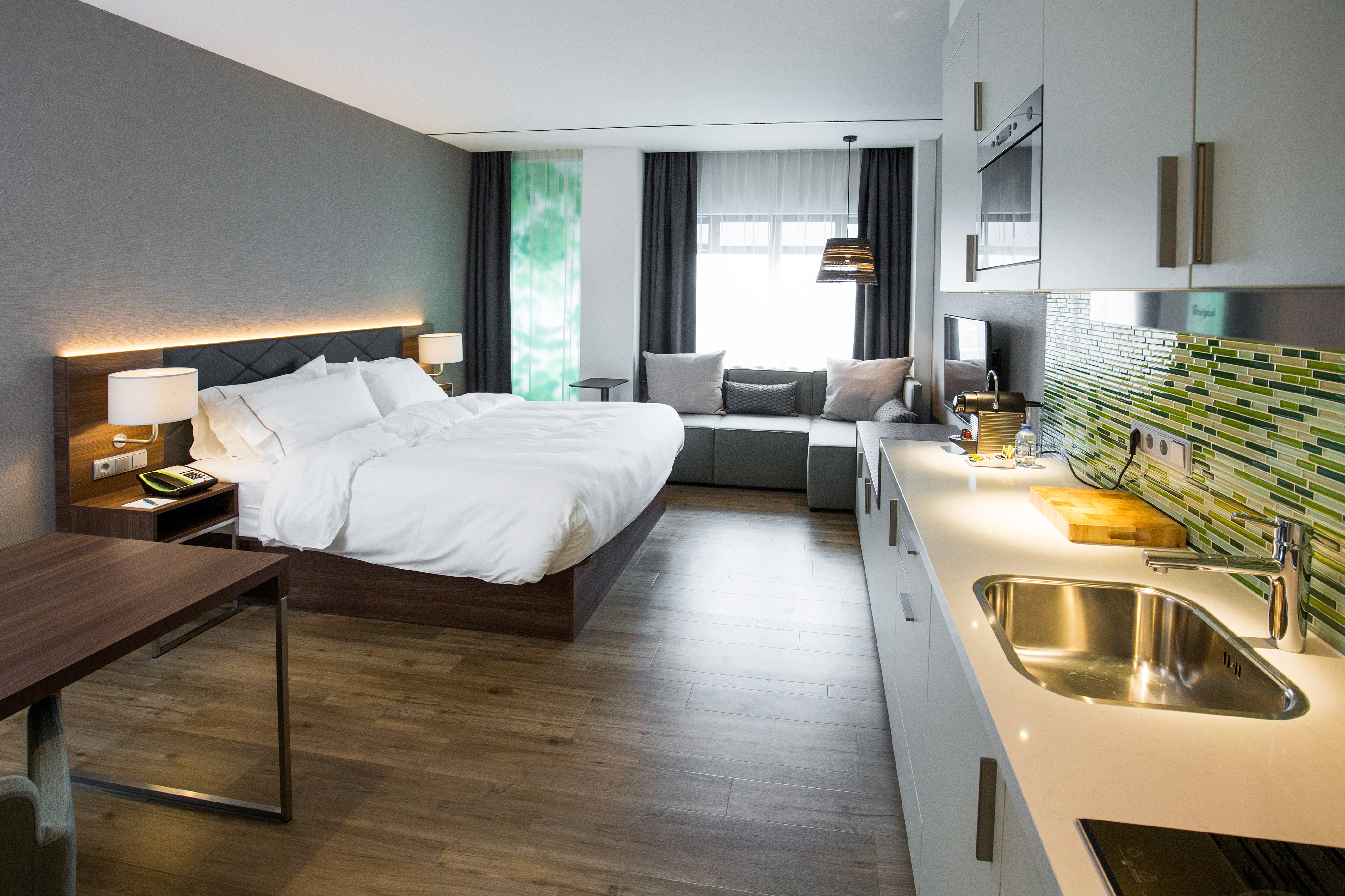 Meer over appartementenhotels