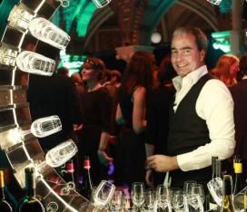 Jean Luc Etienne: 'In veel zaken is wijn te duur'