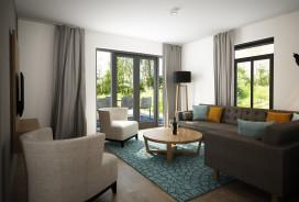 Nieuw vakantiepark Resort Maastricht opent in juli