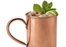 In the mix: Moscow Mule
