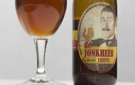 De Gelderse Bierkaart: Jonkheer Tripel – Brouwerij Wittenburg