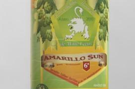 De Gelderse Bierkaart: Amarillo Sun – Brouwerij De Witte Leeuw