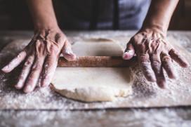 De Stelling: 'Echt zelfgebakken brood waarderen gasten meer dan afbakbroodjes'