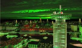 Heineken bierleverancier en partner A'dam Toren
