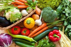 Masterclass: Creatiever Vegetarisch voor chefs