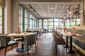 Foto's: Restyling voor Golden Tulip Hotel Tjaarda