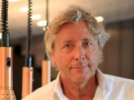 Ton Poppes draagt voorzittershamer KHN Amsterdam over aan Kees Teer