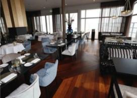 Hotspot: Vista Restaurant & Foodbar, Willemstad