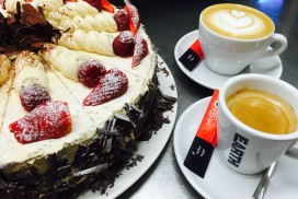 Koffiebranderij Mocca d'Or neemt Santas Koffie over