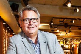 Ruud van Rietschoten wint Misset Horeca Personality Award 2016
