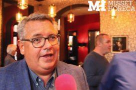 Ruud van Rietschoten vereerd met Personality Award 2016