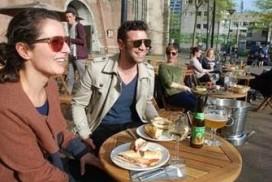 Pop-up De Swarte Leeuw: mobiele keukens en speciaalbier