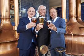 Bavaria neemt Palm over