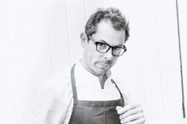 Driesterrenchef Pascal Barbot op Folie Culinaire