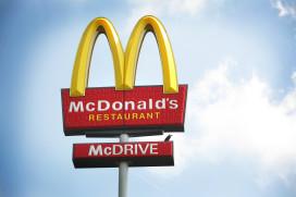 Horeca Top 100 2018 nummer 1: McDonald's