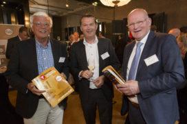 Foto's Event Top 100 Grootste Bedrijven en Merken