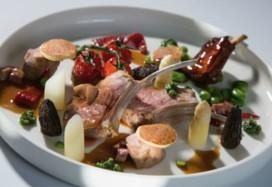 Video: Favoriete lente dish Wilco Berends (De Nederlanden)