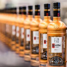 325 jaar Nolet: speciale Ketel One Vodka