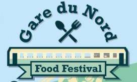 Restaurant Gare du Nord organiseert plantaardig food festival