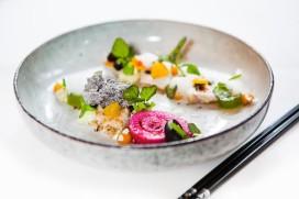 Sterrestaurant HanTing introduceert innovatief thee menu