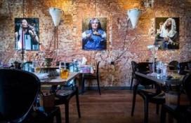 Belgische restaurant Lieve vernieuwd en gerestyeld