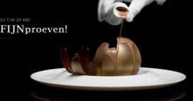 Tweede editie restaurantweek FIJNproeven