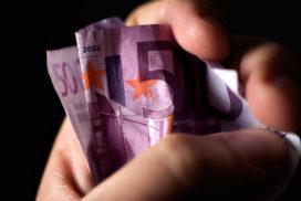 500 euro voor gouden tip na café-inbraak