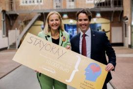 Hostelketen Stayokay wint Triodos Hart-Hoofdprijs 2016