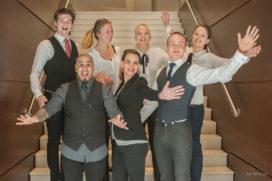 Hilton The Hague finalist in internationale cocktailcompetitie