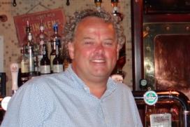 Robèr Willemsen voorgedragen als voorzitter KHN