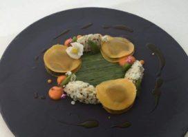 Zilver voor chef Sandton De Raay bij The Vegetarian Chance Milaan