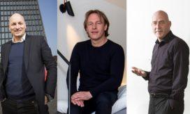 Deze drie zijn genomineerd voor Misset Hotel Personality Award 2016