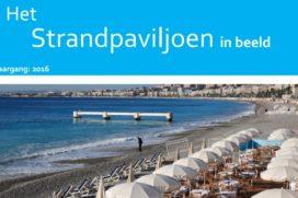 Aantal strandpaviljoens Nederland groeit gestaag verder