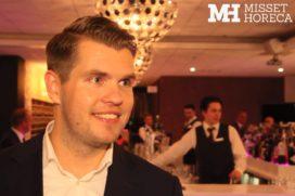 Melle van Uden overdonderd met Young Talent Award