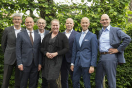 Fotoverslag finaledag Dutch Hotel Award 2016