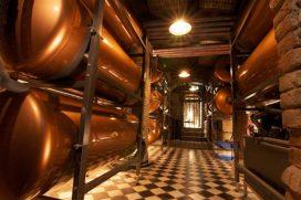 Brouwerij St. Joris opent in kelder De Boterhal Breda