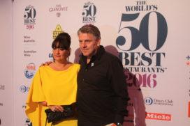 Video: Jonnie en Thérèse Boer 'geweldig trots' op plek 38