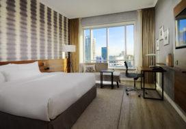Eerste Marriott-hotel in Rotterdam opent deuren